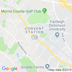 Google Map of The Madison Hotel